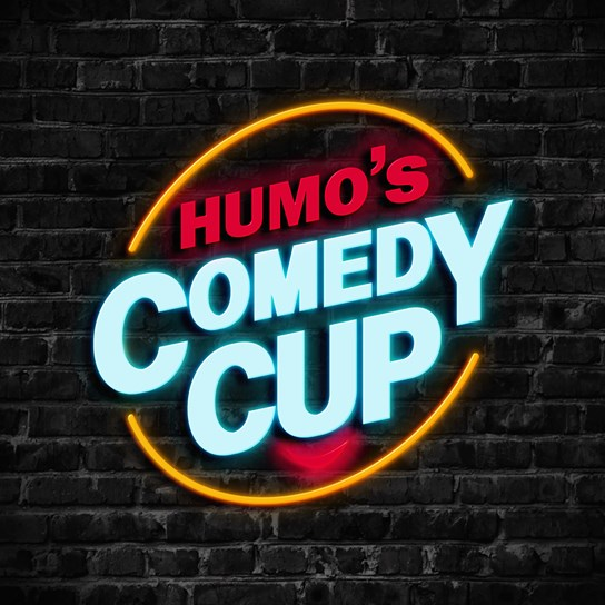 Humo's Comedy Cup (Humo's Comedy Cup)